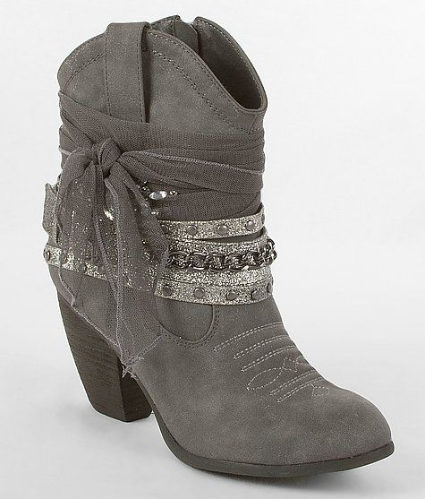 'Not Rated Rebel Rebel Boot' #buckle #fashion www.buckle.com