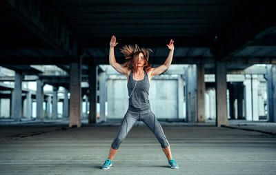 The Cardio Move You Can Add To Any Workout To Burn More Calories  https://www.womenshealthmag.com/fitness/how-to-add-jumping-jacks-to-workout/slide/1