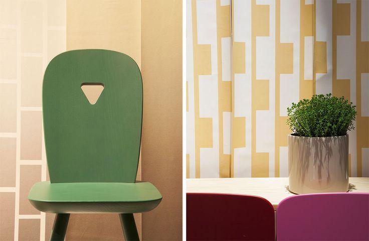 La Dina, design Luca Nichetto for Casamania.  #casamania