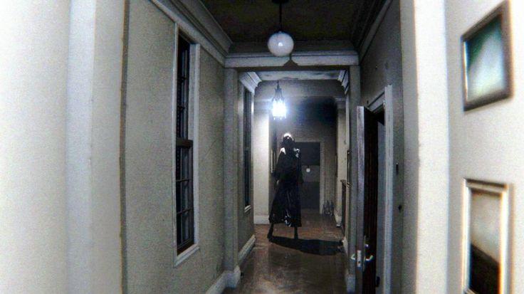 Guillermo Del Toro & Hideo Kojima's SILENT HILLS Officially Canceled