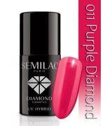 Lakiery hybrydowe Semilac. Duży wybór! #lakier #nails #hybryda https://urodomania.com/310-lakiery-hybrydowe
