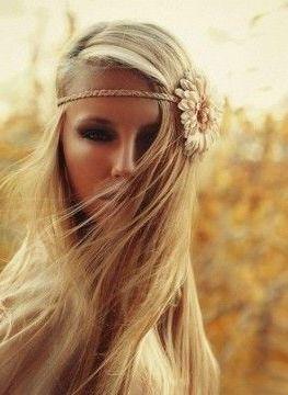 Tutoriales peinados hippies