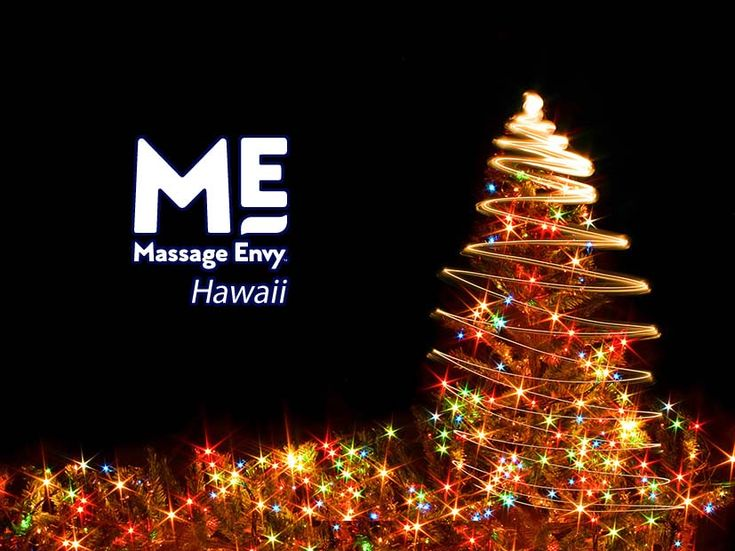 All the holiday shopping is done, schedule your next appointment today to get some #relaxation time 💜📲😘 #MassageEnvyHI #Hawaii #love #Prenatal #couplesmassage #Facials #Stretomethod