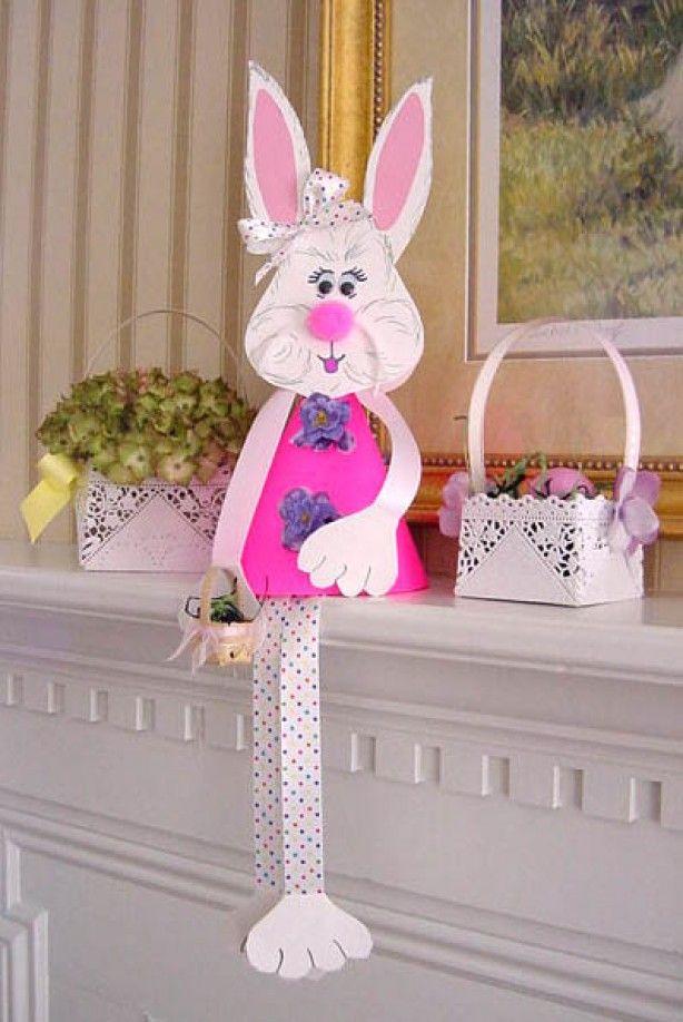 Годиком девочку, открытки в виде зайца