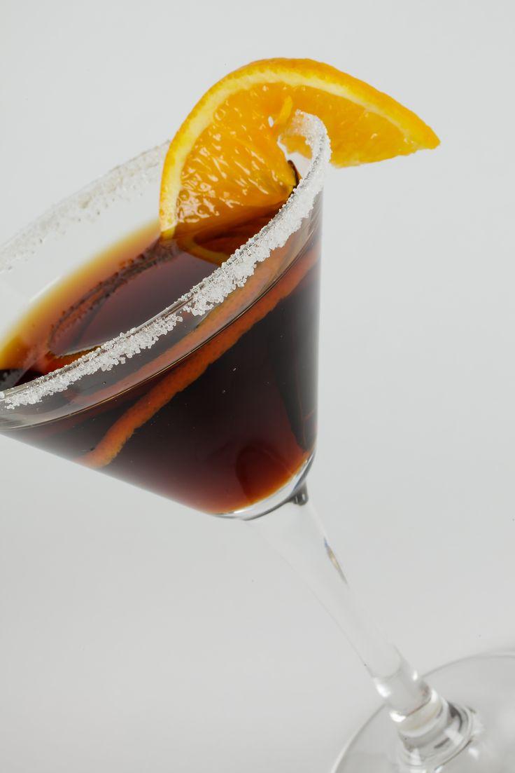 Los #cocktails más deliciosos en #PlateaMadrid. ¿Te apetece?