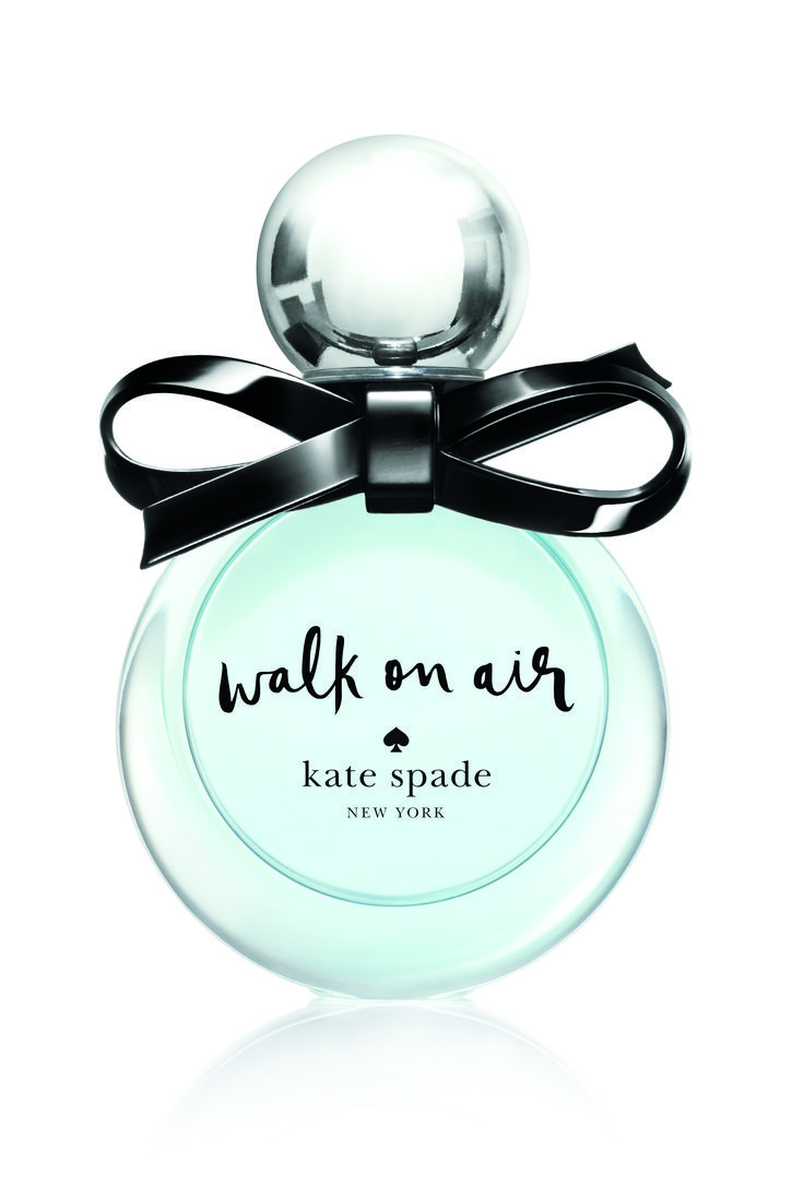 The best new Spring perfumes to try now: Kate Spade