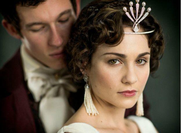 """""""Война и мир"""" на экранах Би-би-си: первые отклики: british_cinema"""