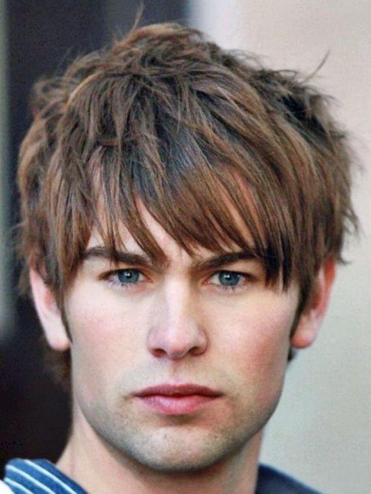 Cute Teen Boy Haircuts
