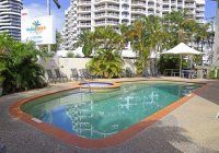 Aruba Beach Resort - Great Pre-Xmas Deals! - Broadbeach Family Holiday Accommodation