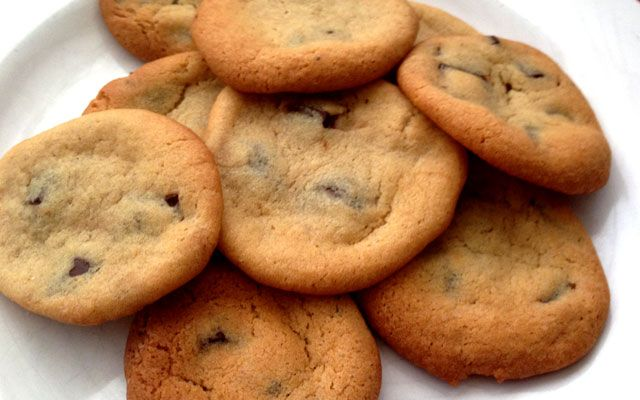 Millies Chocolate Chip Cookies