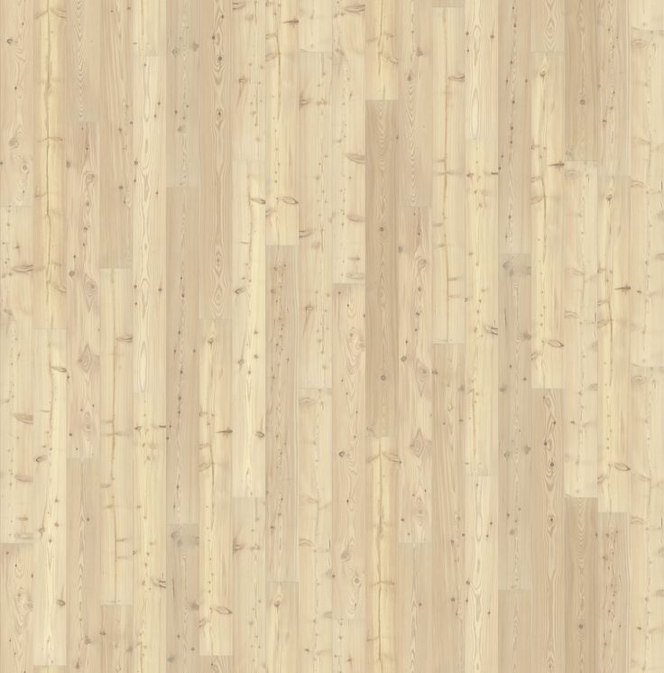 ADMONTER - 3D textures of wooden floors LARCH - Larch white