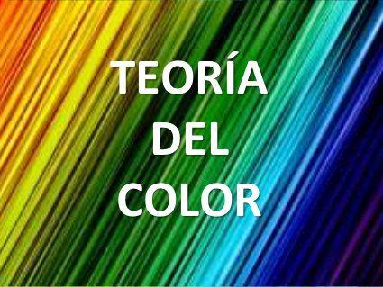 2 -teoria del color