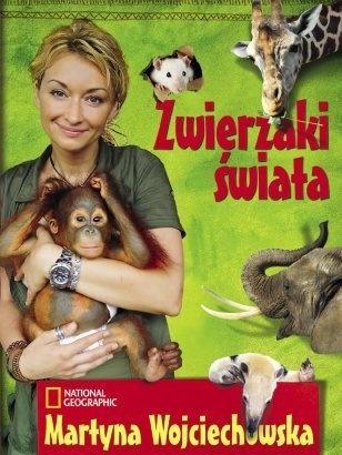 Z tą książką wasze dzieci odbędą niesamowitą podróż do najbardziej egzotycznych zakątków świata i poznają historie Jessiki, Happiego, Fusiego, Balgira i Carlito piątki fantastycznych zwierzaków.