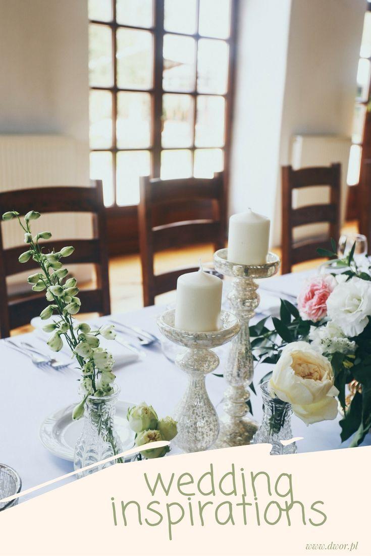 Najpiękniejsze wesele w Dworze w Tomaszowicach / The most beautiful wedding venue in Tomaszowice Manor