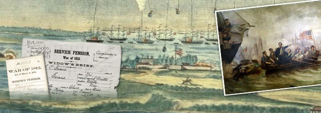 The web's premier collection of original military records.