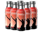 Concentrated Cherry Juice - 6-Pack  Concentrated cherry juice  Concentrated Tart Montmorency Cherry Juice is an extract of the Montmorency cherry, one of the world's finest natural sources of melatonin, the same chemical that your brain makes to help you sleep. These cherries are also one of the richest known sources of a class of antioxidants (anthocyanins).