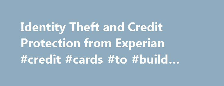 25 best ideas about identity theft protection on pinterest identity theft architect software - Credit bureau protection ...