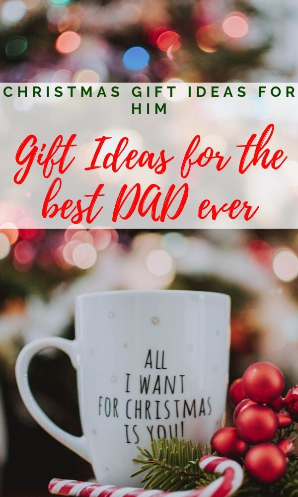 Christmas gift ideas for him. Gift for ideas for dad and brother or your husband, boyfriend, or partner. My favorite unique gift ideas for hunters, gamers, pranksters alike. The ultimate gift guide for the hard to shop for man! Find the perfect Christmas present for your spouse.