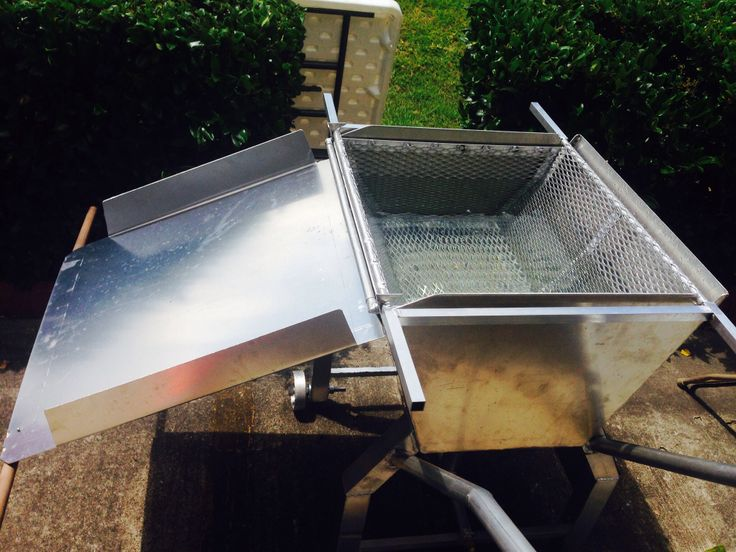Crawfish cookers for sale Soak A Sak Cookers