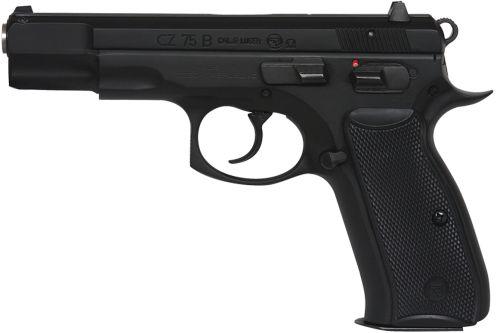 CZ 75 B Ω (Omega) 9mm