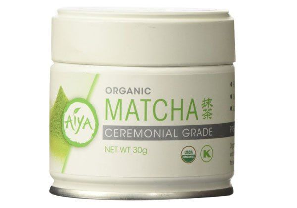 The best matcha teas