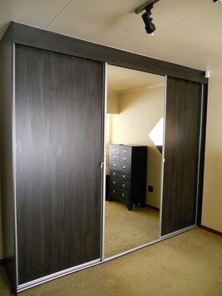 Sliding Wardrobe Cupboards