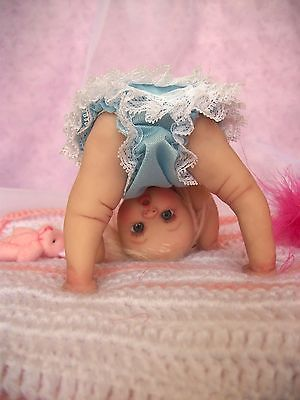 ❤LEARN HOW TO SCULPT AN OOAK BABY TUTORIAL   BY: JONI INLOW* DOLLY-STREET❤