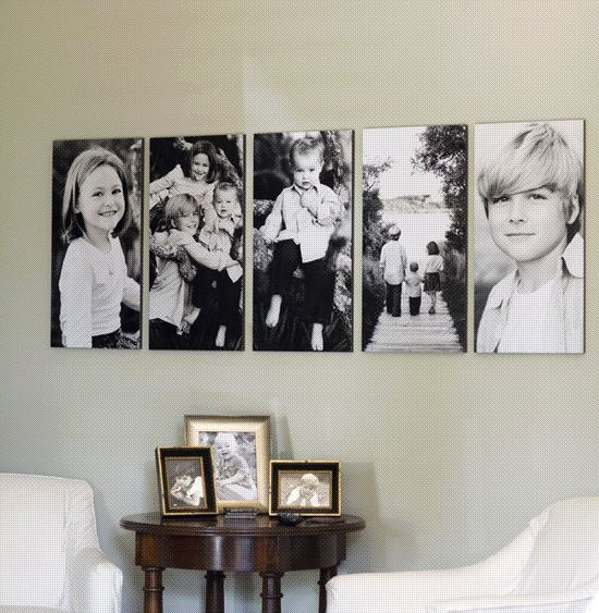 wall ideas. I want this on my walls!!