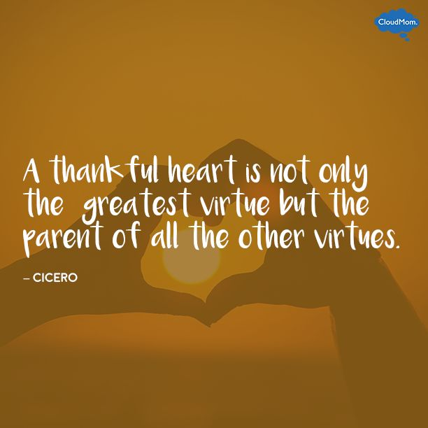 5 Happy Thanksgiving Quotes for Family