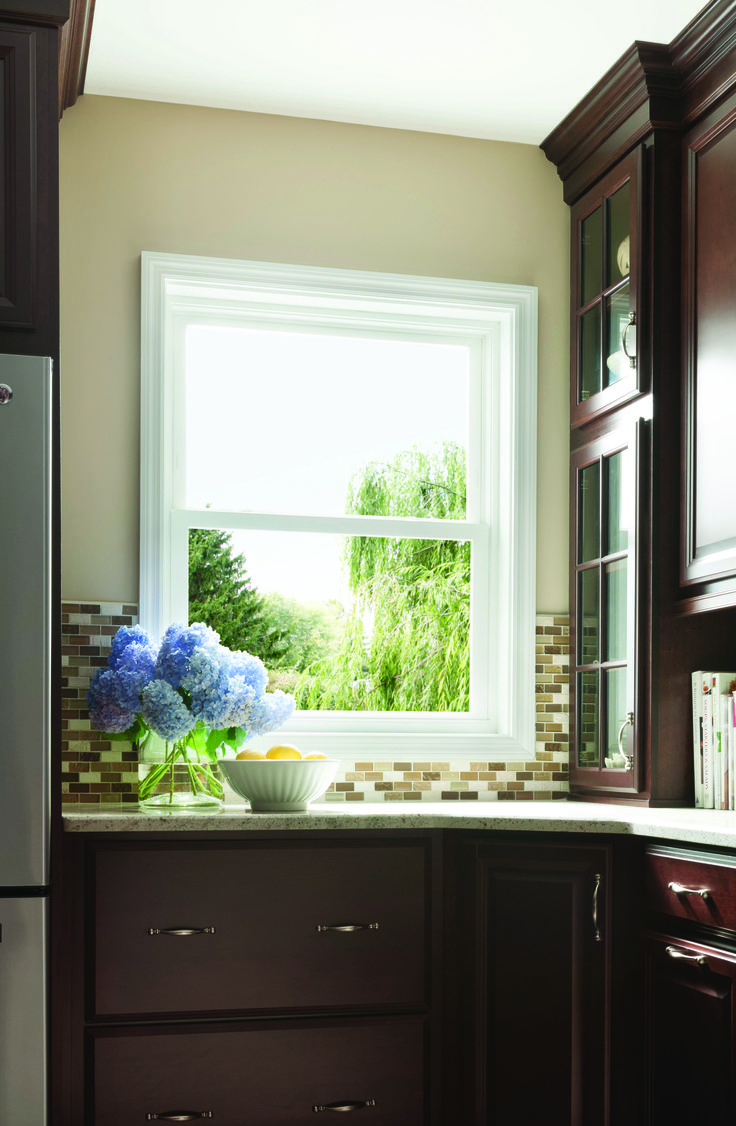 18 best double hung windows images on pinterest double for Top 5 replacement windows