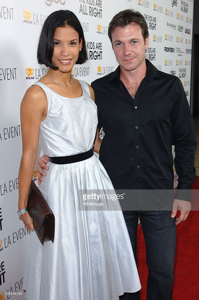 Chris Vance at the PFLAG LA Event at The London Hotel on October 1, 2010 in West Hollywood, California.