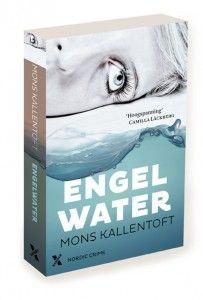 'Engelwater' - Mons Kallentoft