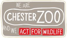 Chester zoo has over 11,000 animals from 400 different species - the zoo helps though field conservation, research and more. ( Chester Zoo, 2013)