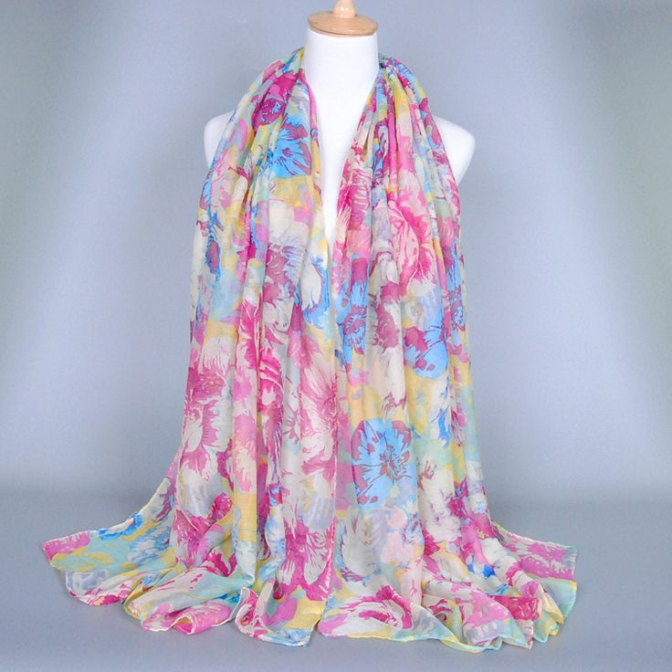 Find More Scarves Information about best selling fashion printe flower cotton viscose long shawls wrap head pashmina Muffler hijab muslim scarves/scarf 10pcs/lot,High Quality Scarves from Wholesale Scarves Store on Aliexpress.com