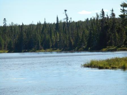 McCormick Lake Northern NB