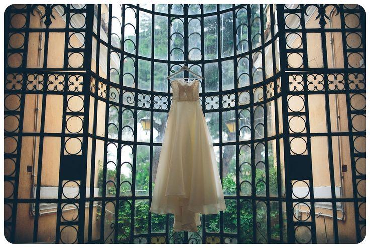 #Fotografo #Matrimonio : Mario e Tea Location : Villa Tavernucole #Creative #Wedding #Photographer #abitosaposa #sposa #abito #vestito