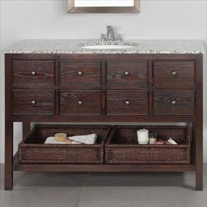 101 best home images on pinterest - Bathroom vanities nebraska furniture mart ...