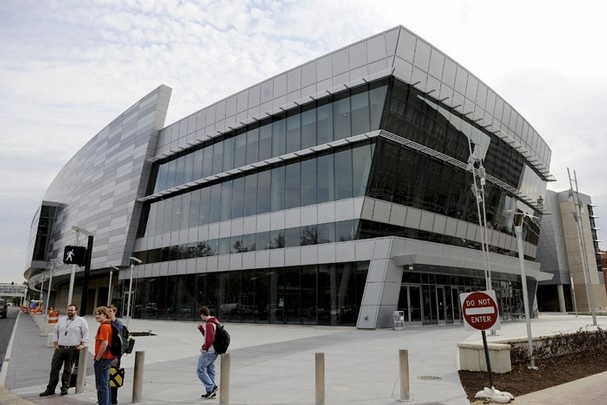 the ford center home to the ue purple aces and the evansville icemen expl. Cars Review. Best American Auto & Cars Review