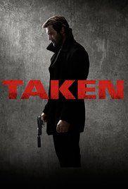 Taken (Season 1)