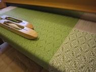 スウェーデン織り教室 - Hyggelig