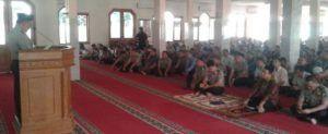 Polda Jatim Peringati Nuzulul Quran Tribratanews Polda Jatim