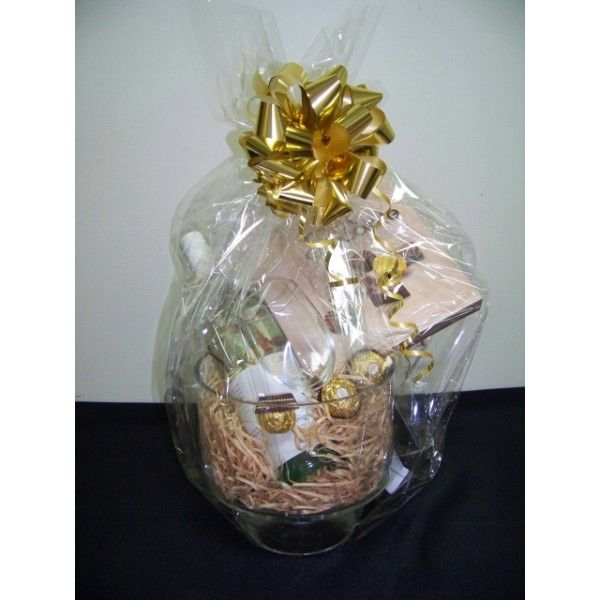 21 best gift baskets images on pinterest gift wrapping gift chocolate indulgence gift basket 2 non alcoholic negle Images