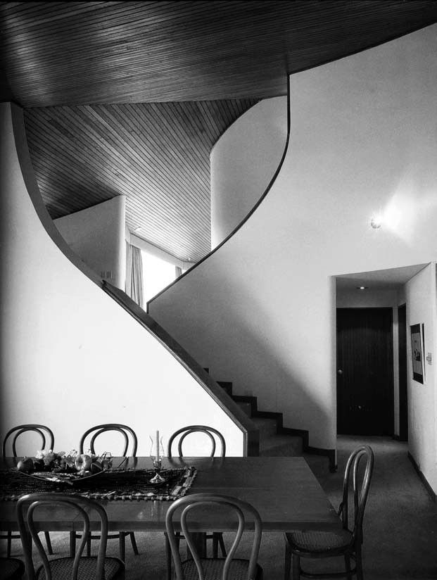 Galería - Clásicos de Arquitectura: Casa Calderon / Fernando Martínez Sanabria - 2