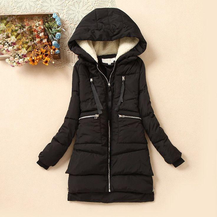 большие размеры анорак пуховик зимний женский куртки женские зимняя куртка женщины украина парка женская мантия с капюшоном Куртка зимняя парка женская пиджак женский пуховик одежда 5XL dm103
