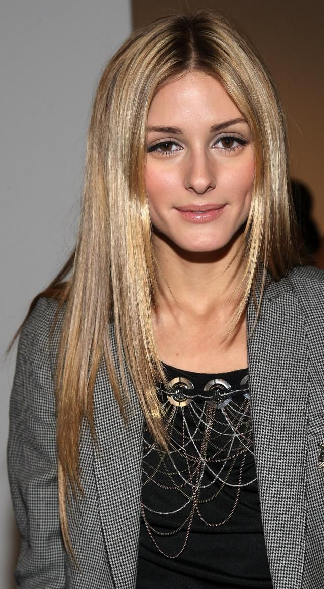 Want a long, straight haircut? Get inspirations from these celebrity 'dos: Super Long Straight Hair