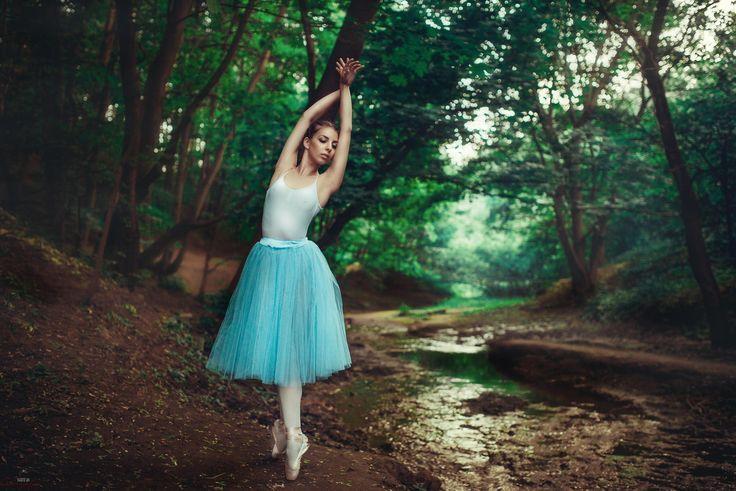 mystic ballet by Георгий Чернядьев on 500px