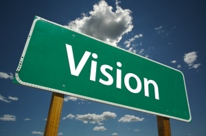 4wk - Right Brain Vision Booking Course