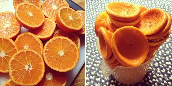 Agua de Mandarina: Mandarin Oranges, Fresh Mandarin, Tangerine, Real Food, Mexican Agua, Water, Agua Fresca