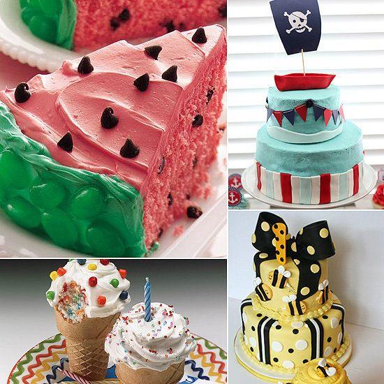 Συνταγες+για+Καλοκαιρινες+τούρτες+και+super+ιδές+για+καλοκαιρινα+πάρτυ