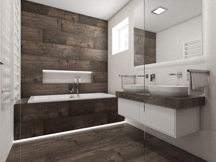 Koupelna DARK FOREST, zaujme především příznivce přírodního stylu. Máte-li rádi dřevo a příjemné oblé tvary, budete z této koupelny nadšeni. Podívejte se na celý příběh koupelny DARK FOREST přímo na webu.